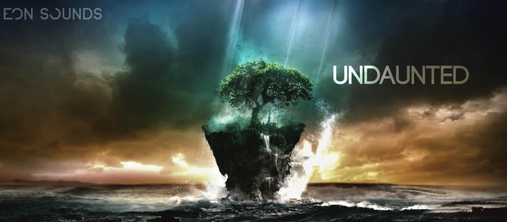 UndauntedCover2
