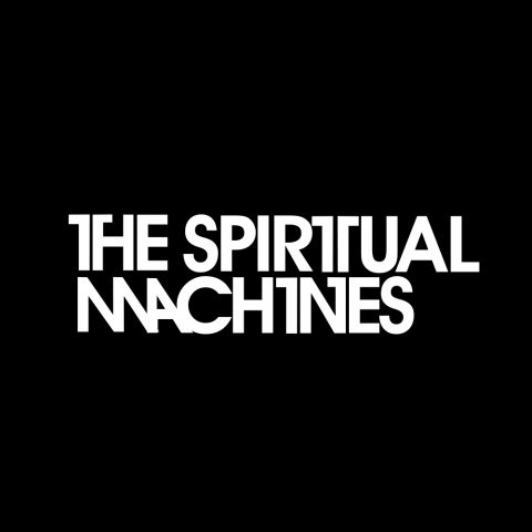 The Spiritual Machines_cover2