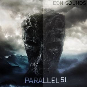 Parallel 51 Cover Artwork (Daniel Beaudry / Zen Images)